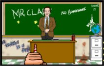 Teacher and student jokes